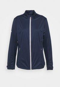 Callaway - Soft shell jacket - peacoat - 4