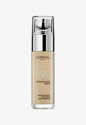 PERFECT MATCH MAKE-UP - Foundation - 2n vanilla