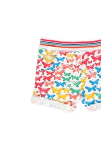 Boboli - Shorts - white/red - 2