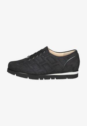 Sneakers laag - ocean darkgrey