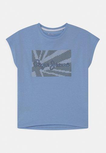 NOE - Camiseta estampada - bay