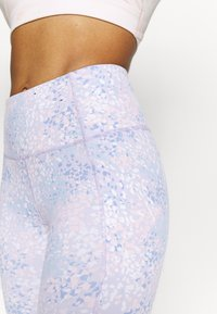Cotton On Body - ULTIMATE BOOTY 7/8 - Legging - lilac - 3