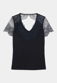 Morgan - DEXIA - T-shirt print - marine - 6