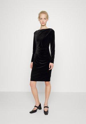 IZLA - Koktejlové šaty/ šaty na párty - black