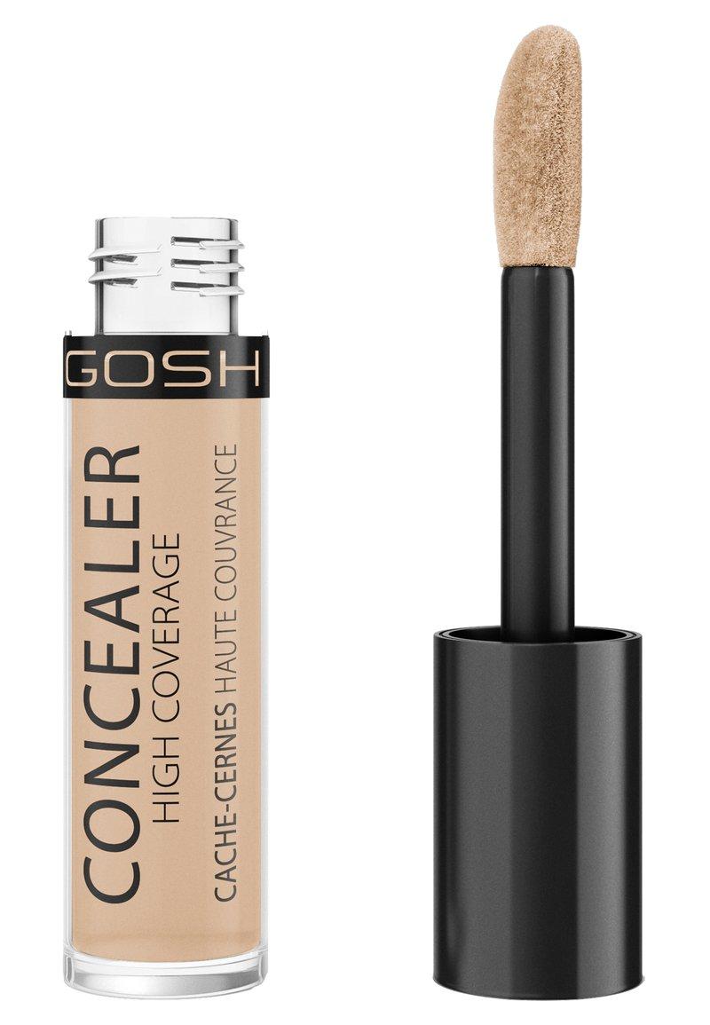 Gosh Copenhagen - CONCEALER - Concealer - 003 sand