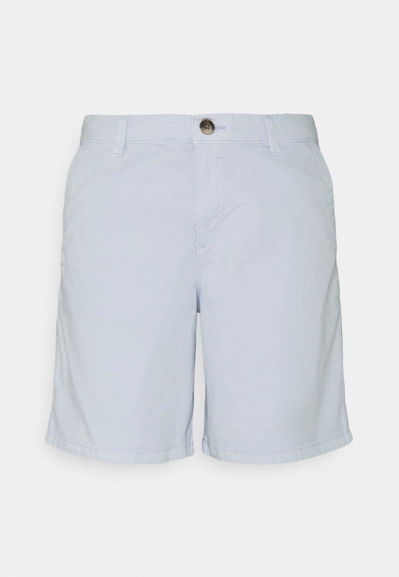 edc by Esprit - PIMA - Shorts - light blue