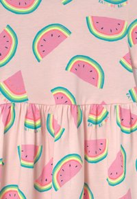Marks & Spencer London - MELON DRESS - Jersey dress - pink - 2