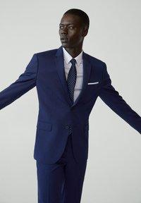 Mango - PAULO - Suit jacket - blue - 3