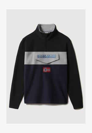 TED - Sweatshirt - navy