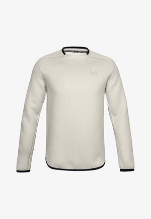 UA /MOVE CREW - Long sleeved top - summit white