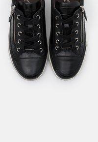 Caprice - Tenisky - black - 4