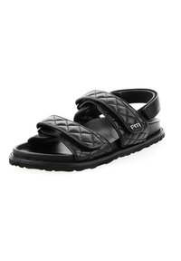 PRIMA MODA - ARIOLO - Sandals - black - 1