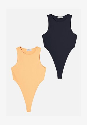 2 PACK - Body - black