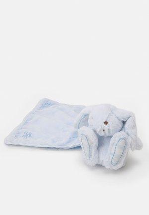 DOUDOU UNISEX - Cuddly toy - ciel/blue