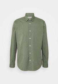 Esprit - SOLID - Overhemd - light green - 0