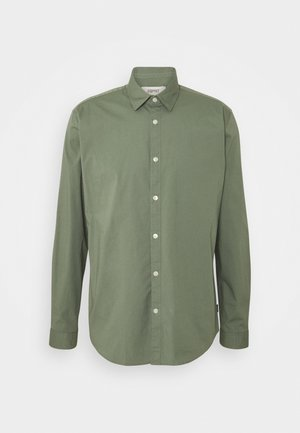 SOLID - Overhemd - light green