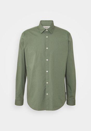 SOLID - Košile - light green