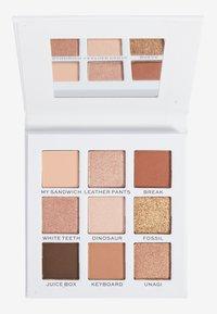 Make up Revolution - REVOLUTION X FRIENDS ROSS EYESHADOW PALETTE - Eyeshadow palette - multi - 1