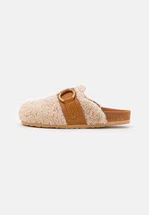GEMA - Sandaler - natural