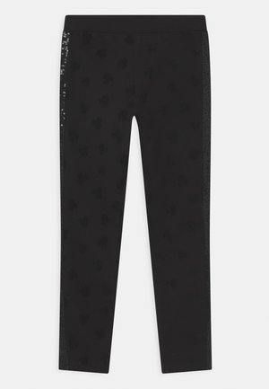 DISNEY MINNIE MOUSE - Leggings - caviar
