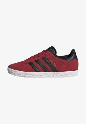 GAZELLE - Zapatillas - red