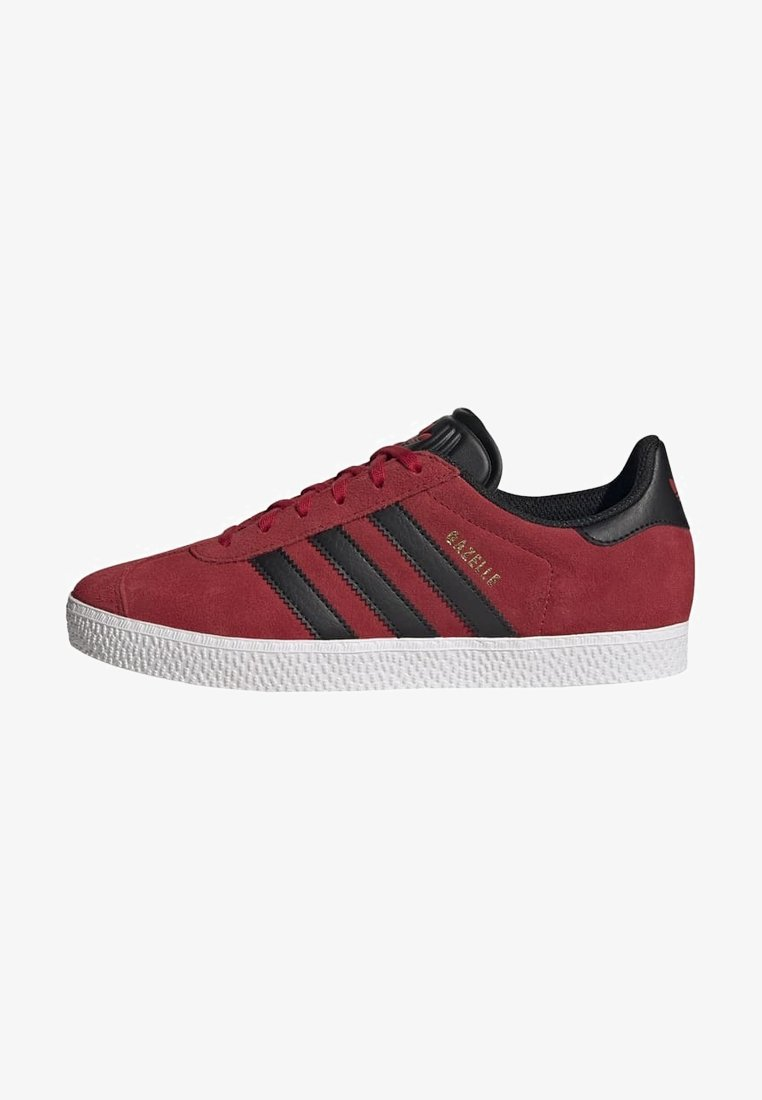 adidas Originals - GAZELLE - Trainers - red