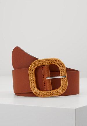 Cintura - rust brown