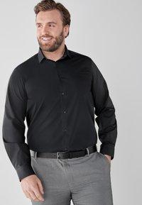 Next - Camicia elegante - black - 0