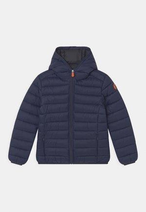 GIGA DONY UNISEX - Winter jacket - navy blue