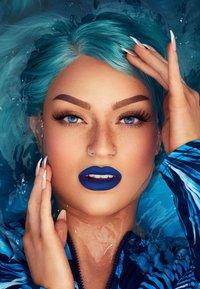 Melody Lashes - NAOMI JON X VINCENT - Ciglia finte - black - 3