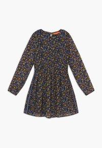 Staccato - TEENAGER - Robe d'été - dark blue/purple - 0