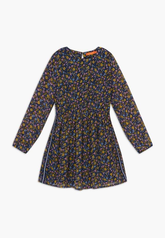 TEENAGER - Denní šaty - dark blue/purple