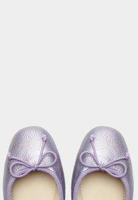 PoiLei - BONITA - Ballet pumps - purple - 3
