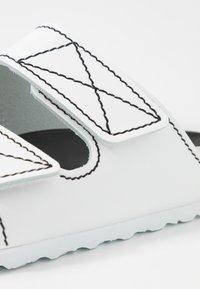 Proenza Schouler - ARIZONA  - Pantofle - white - 2