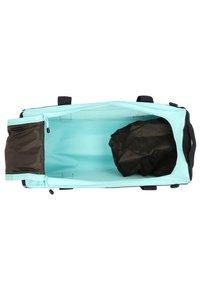 Helly Hansen - SCOUT DUFFEL M - Sports bag - glacier blue - 5