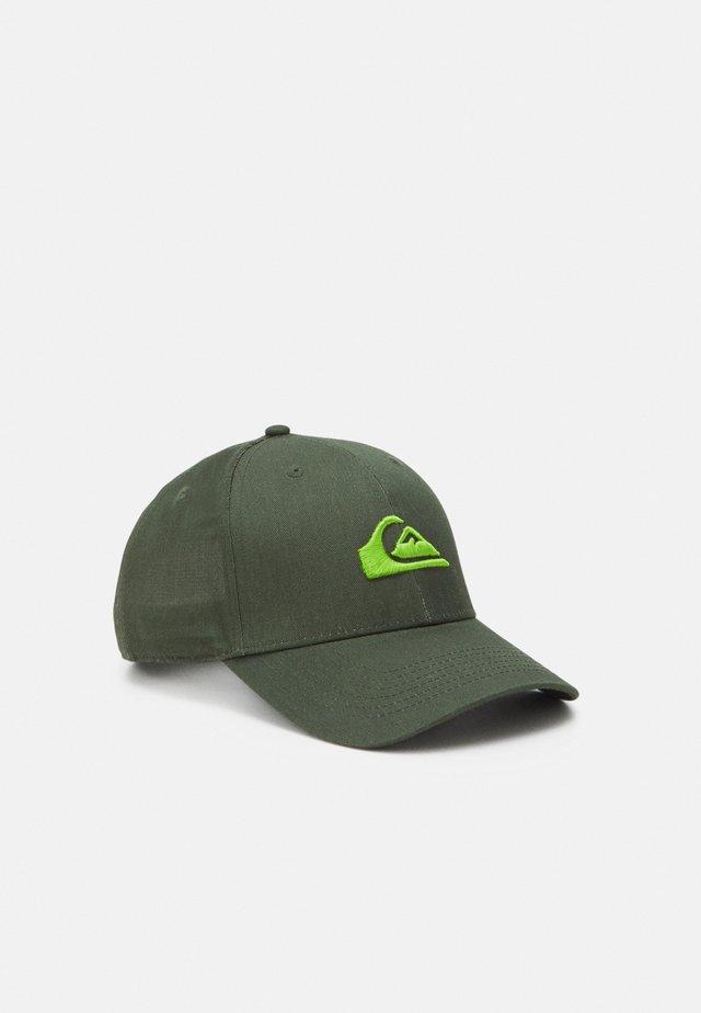 DECADES UNISEX - Cap - four leaf clover
