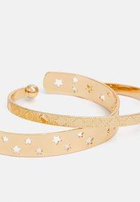 Fire & Glory - LIGHTNING BRACELET 5 PACK - Bracelet - gold-coloured - 2