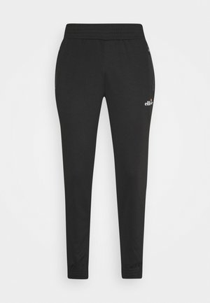 LOBIAT - Tracksuit bottoms - black