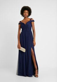 Little Mistress Tall - Vestido de fiesta - dark blue - 2