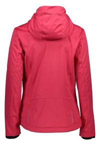 CMP - Waterproof jacket - fragola - 2