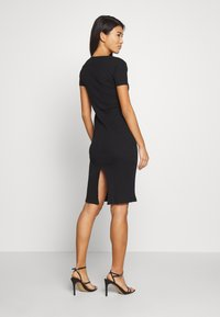 Anna Field - Shift dress - black - 2