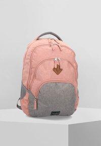 Travelite - School bag - rosa/grau - 1
