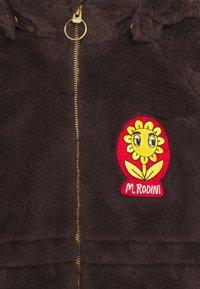 Mini Rodini - Lehká bunda - brown - 3