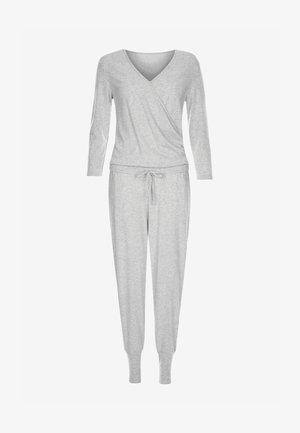 EMMA WILLIS - Jumpsuit - grey