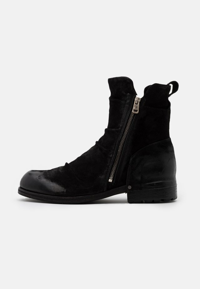 SHIELD - Bottines - nero