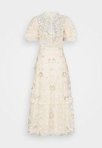 Needle & Thread - ISADORA BALLERINA DRESS - Vestito lungo - champagne - 1