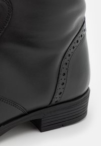 Friboo - Boots - black - 5