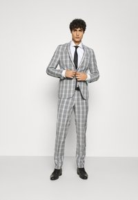 Viggo - HIRSH  - Suit - light grey - 1