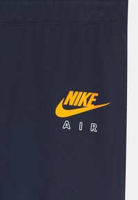 Nike Sportswear - AIR FAVORITES - Leggings - Trousers - obsidian/violet star - 2