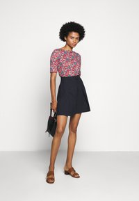 Lauren Ralph Lauren - T-shirts med print - red/multi - 1
